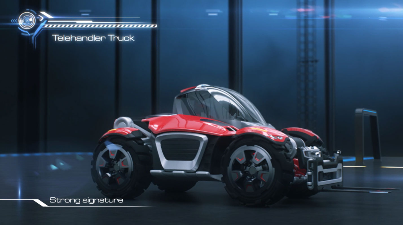 Innovation platform | Estech Design